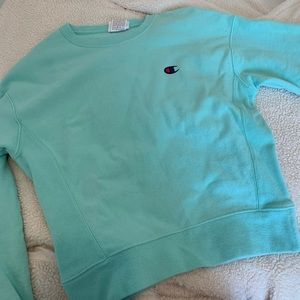 Champion Other - Champion Reverse Weave Crewneck
